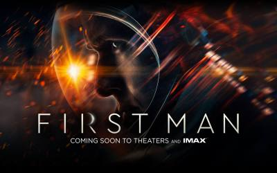 Watch It: First Man Trailer