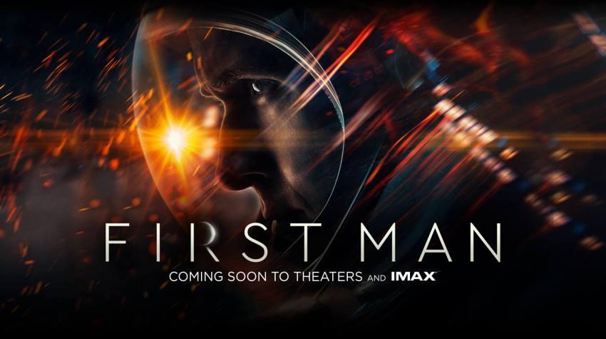 watch first man trailer, first man, ryan gosling