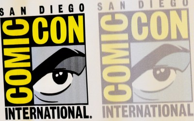 TN at Comic-Con: Friday – In bed with Christina Lauren, Tom Hardy, and The World's Best Salad