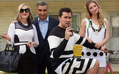 The Schitt's Creek Reading List, Season One