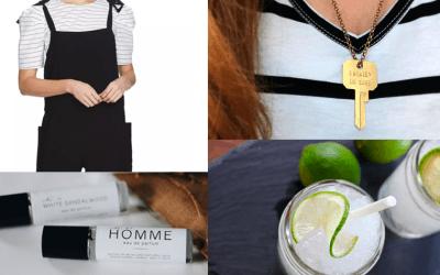 summer essentials, RX Los Angeles, Birkenstocks, The Giving Keys, Giving Keys,