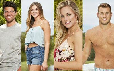 This Season of Bachelor in Paradise is Wild