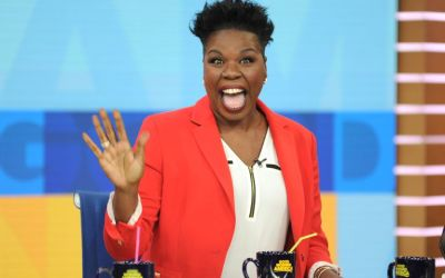 Leslie Jones Just Watched Avengers: Infinity War