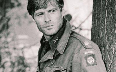 Robert Redford's Career Defining Roles