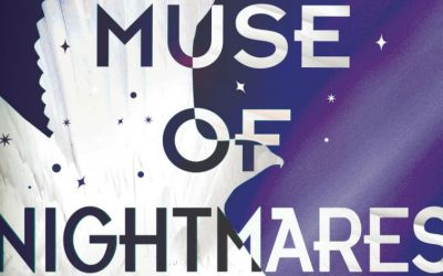 Read This Sequel: Muse of Nightmares by Laini Taylor