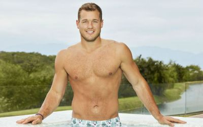 Colton Underwood is the Next Bachelor