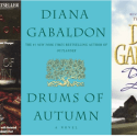 Drums of Autumn, Outlander, Starz, Diana Gabaldon