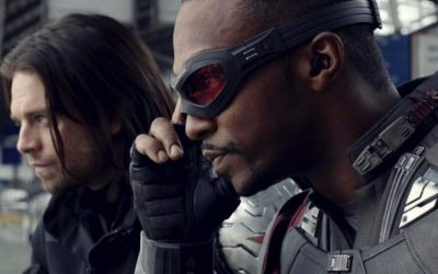 Bucky Barnes & Sam Wilson Might be Coming to a TV Near You!