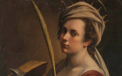 Women You Should Know: Artemisia Gentileschi