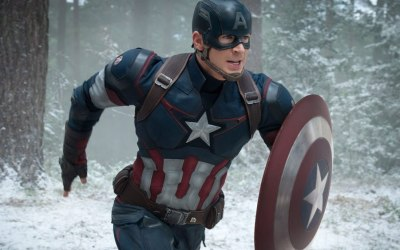 Chris Evans Wraps on Avengers 4, Breaks All of Our Hearts