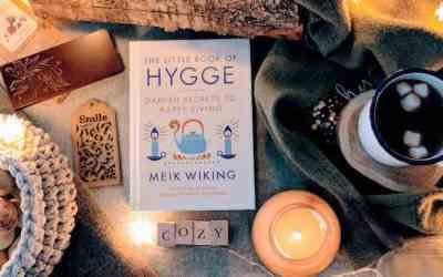 Hygge Yo' Self
