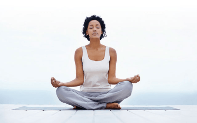 TN IRL: Type A female Attempts Meditation