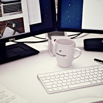 7 Good Reasons to Blog