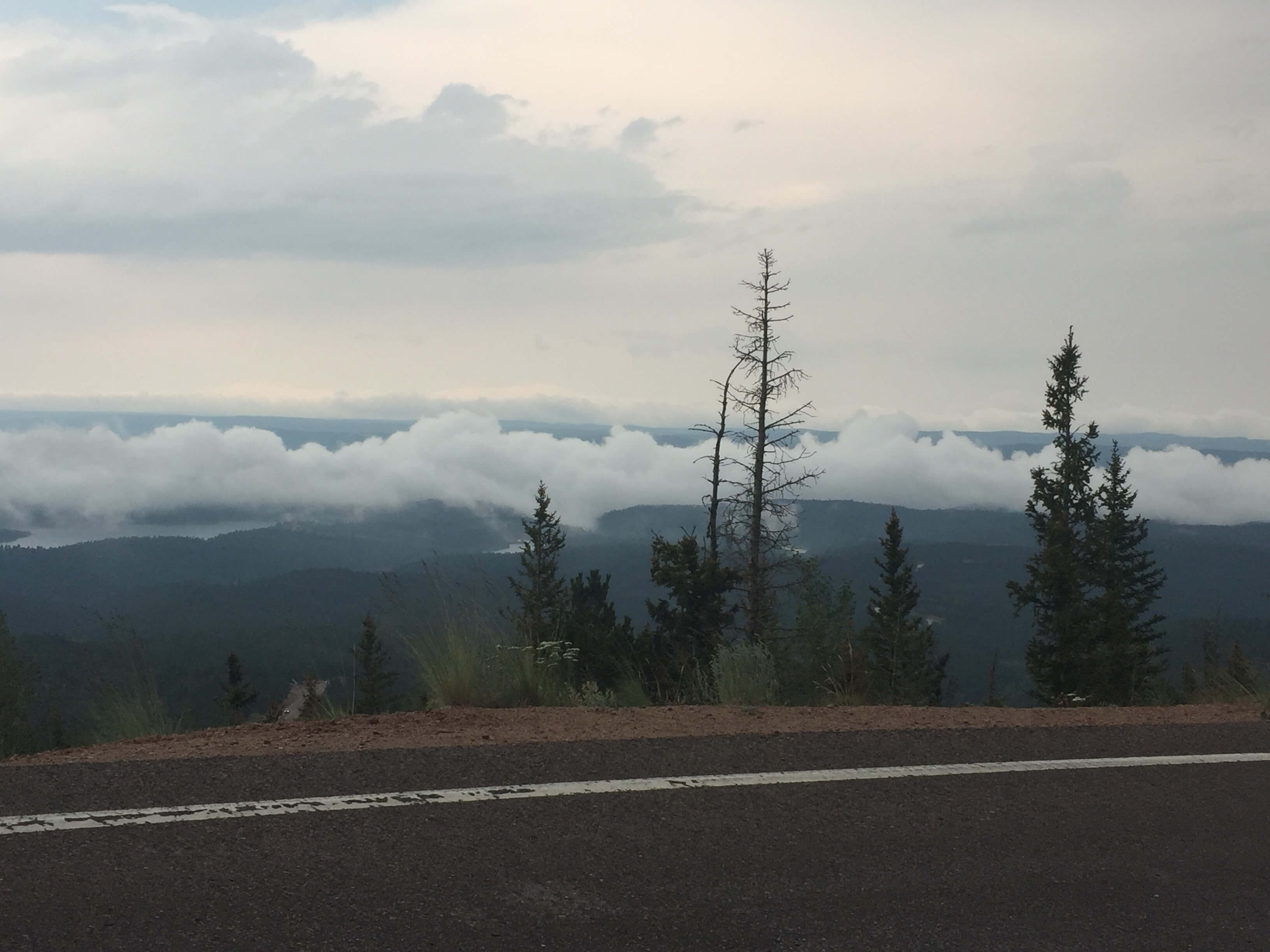Pikes Peak, Colorado, 2017