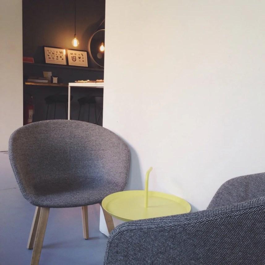 INGRIDESIGN Buns Monza interior furnitures