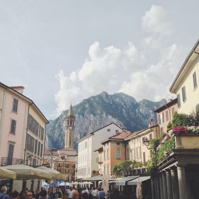 ingridesign at lecco town