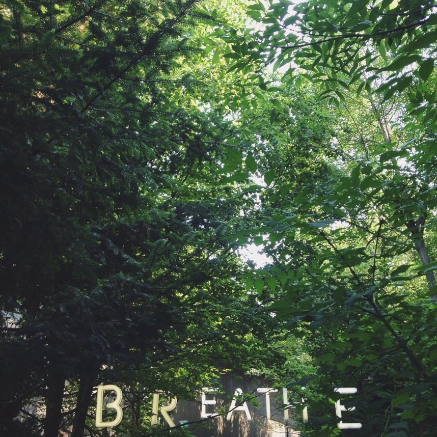 INGRIDESIGN EXPO milan 2015 breathe austria