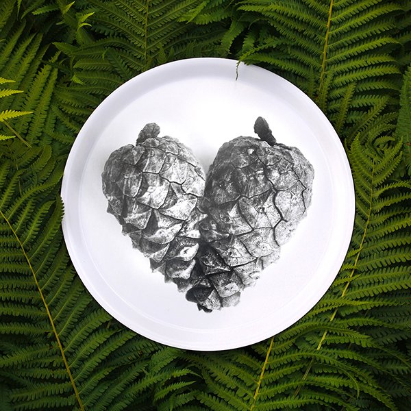"""Pinecone Of Love"""