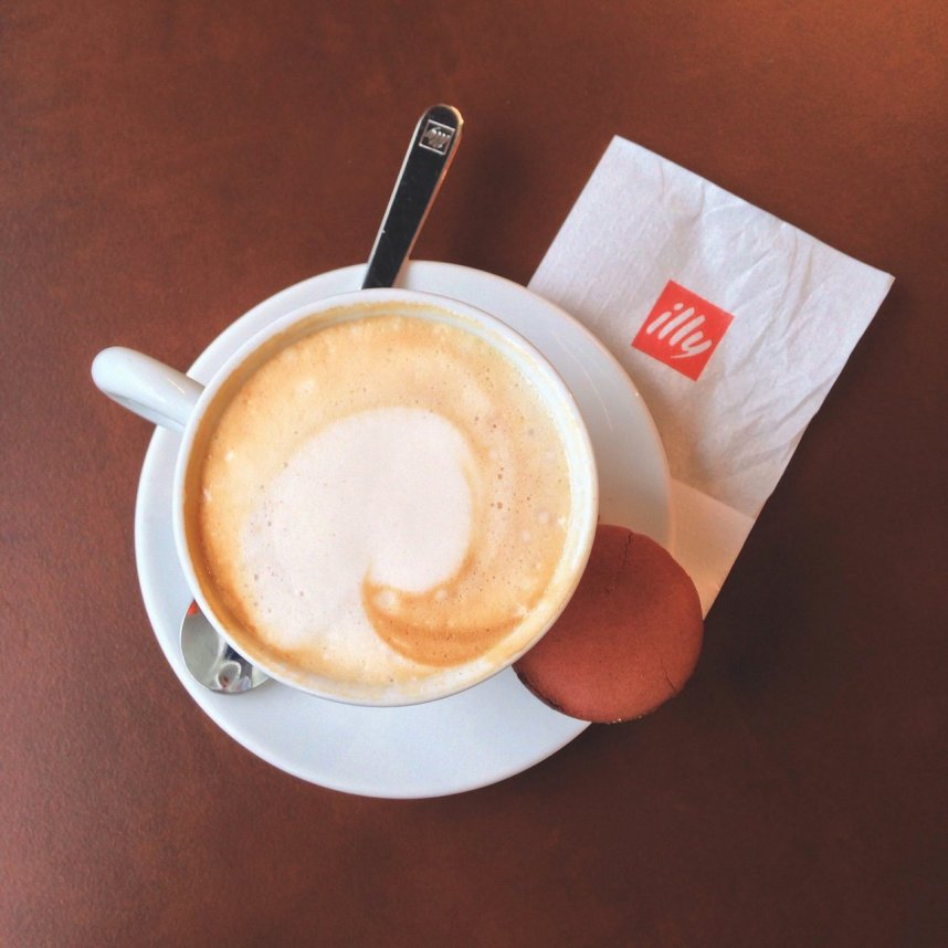 INGRIDESIGN_illy caffe coffee