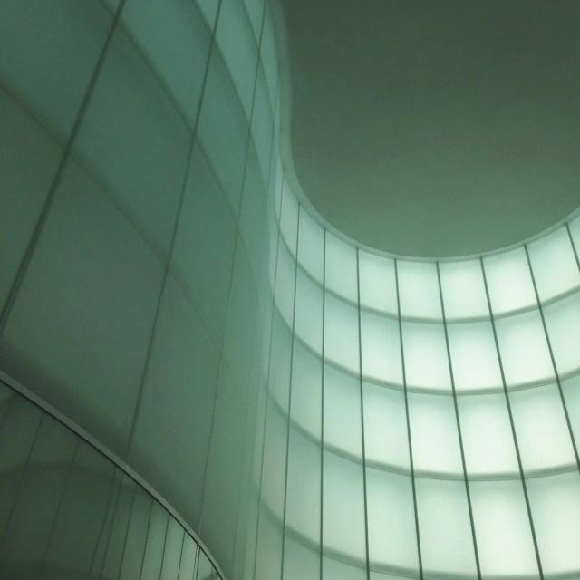 INGRIDESIGN tortona & navigli MUDEC walls interior