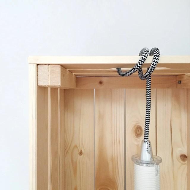 INGRIDESIGN_DIY_knagglig storage with light detail