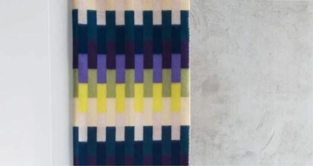 Røros Tweed_Åsmund Blankets