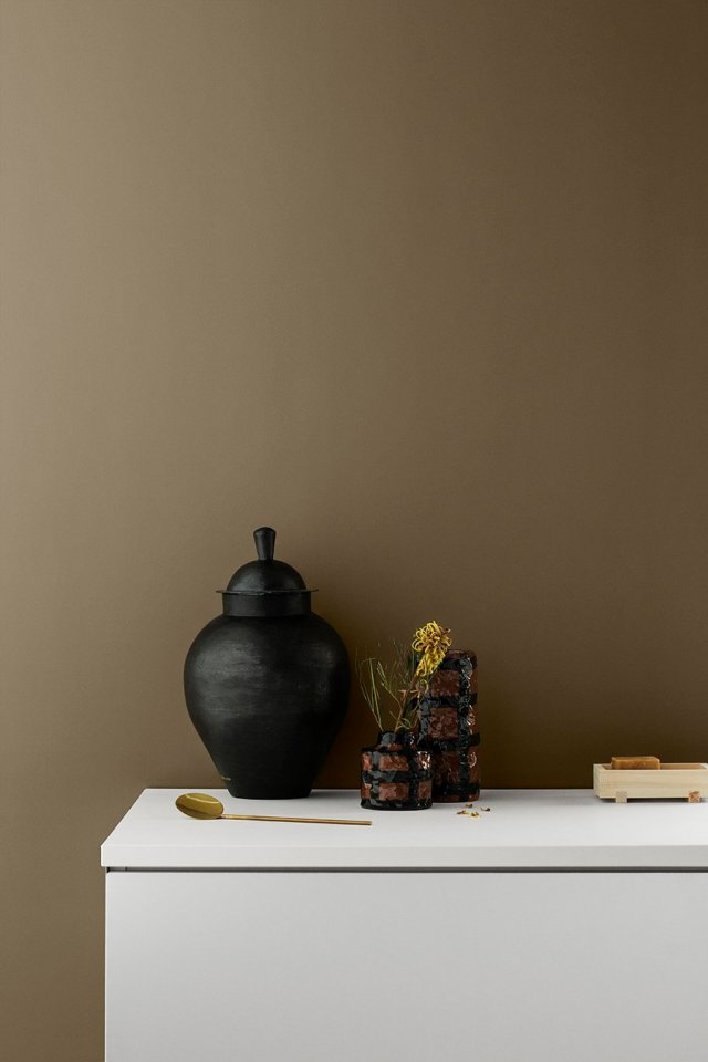 The Interior Colour Trends Of 2018 From Scandinavian