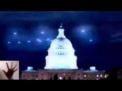 7 Most CREDIBLE UFO Sightings