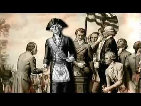 Secret Societies – The String Pullers? – pt.1 of 4 – Freemasonry, The Secret Empire – (HD)
