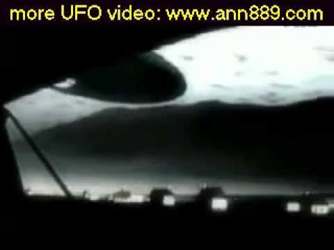 HUGE UFOS CAUGHT ON TAPE