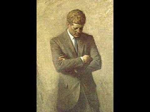 JFK Blows The Whistle on Secret Societies!