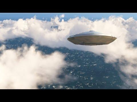 Best UFO Sightings Of 2017!! Alien Evidence On Earth | Real Alien Videos 2017