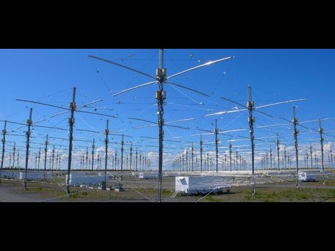7/25/2015 — HAARP back in action — Ownership transfer August 11, 2015 to University of Alaska