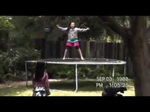 Paranormal Activity 3 Trailer (Official)