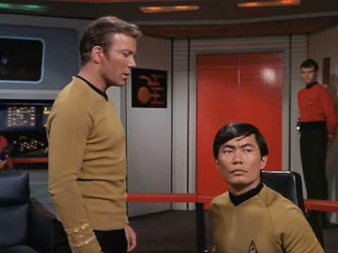 Star Trek – Mind Control