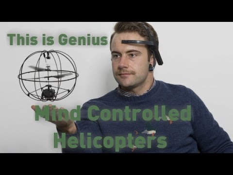 Mind controlled helicopters with Pacific Rim – This is Genius