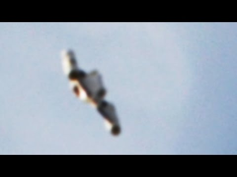 Wicked Looking UFO Over Manila Philippines Broad Daylight! UFO Sightings April 2015
