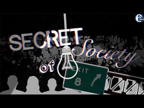 Secret society performs random acts of kindness at NJ school
