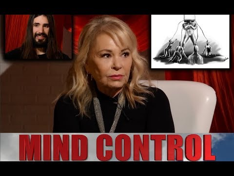 Roseanne Barr & An0maly Talk About Mind Control, Abortion & Fall Of The Left