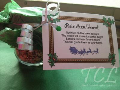 reindeer food 5