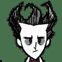 Dont Starve Wilson Karakteri