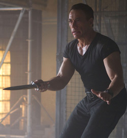 Expendables 2 - F2
