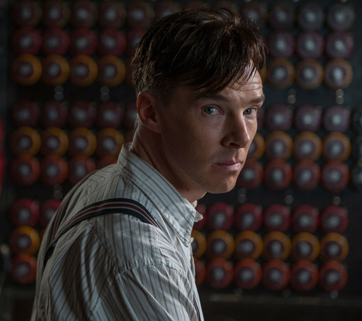Interview: Benedict Cumberbatch