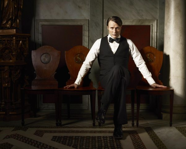 Hannibal S3E1 - Featured