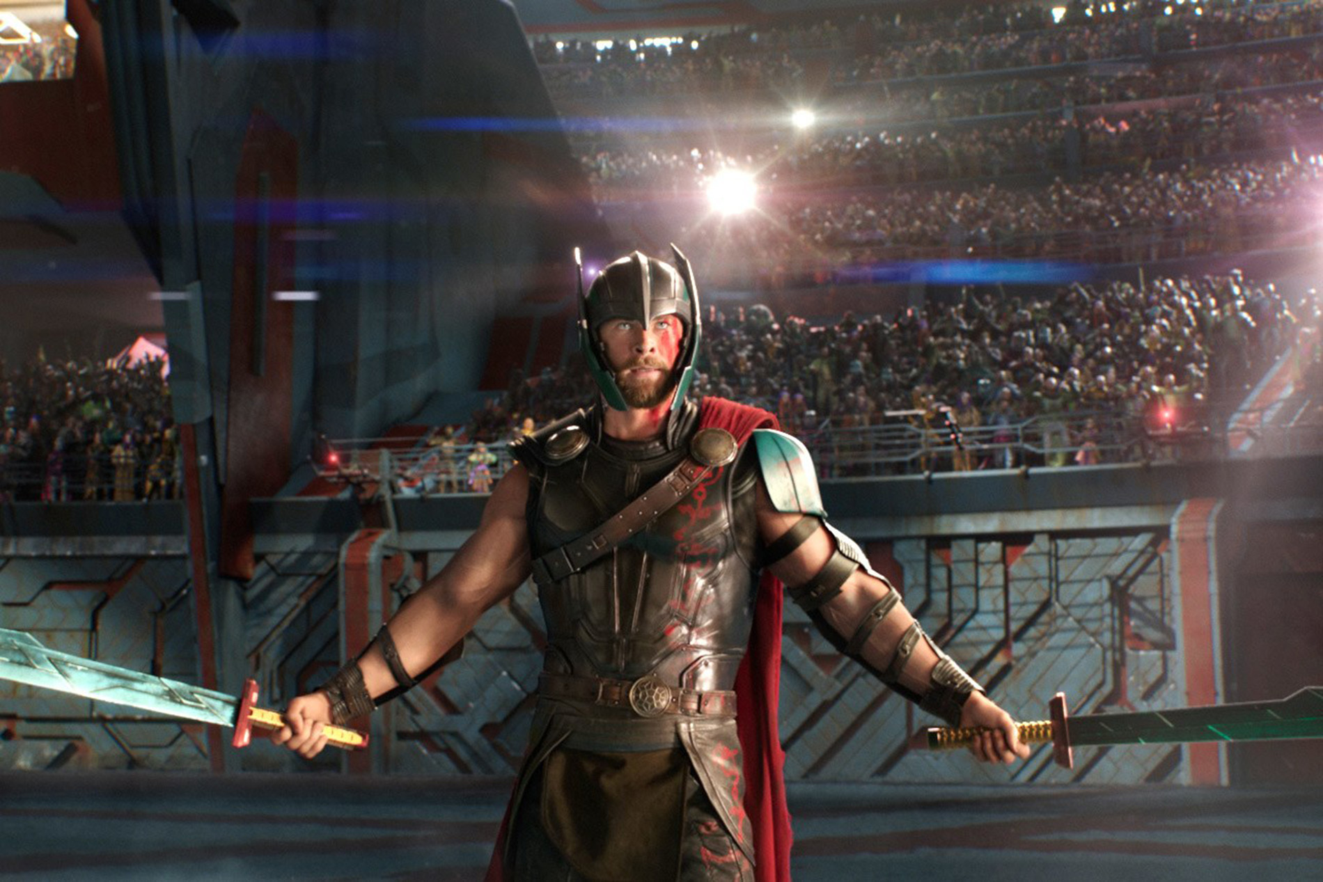 Parental Guidance MCU Rewatch: Thor: Ragnarok
