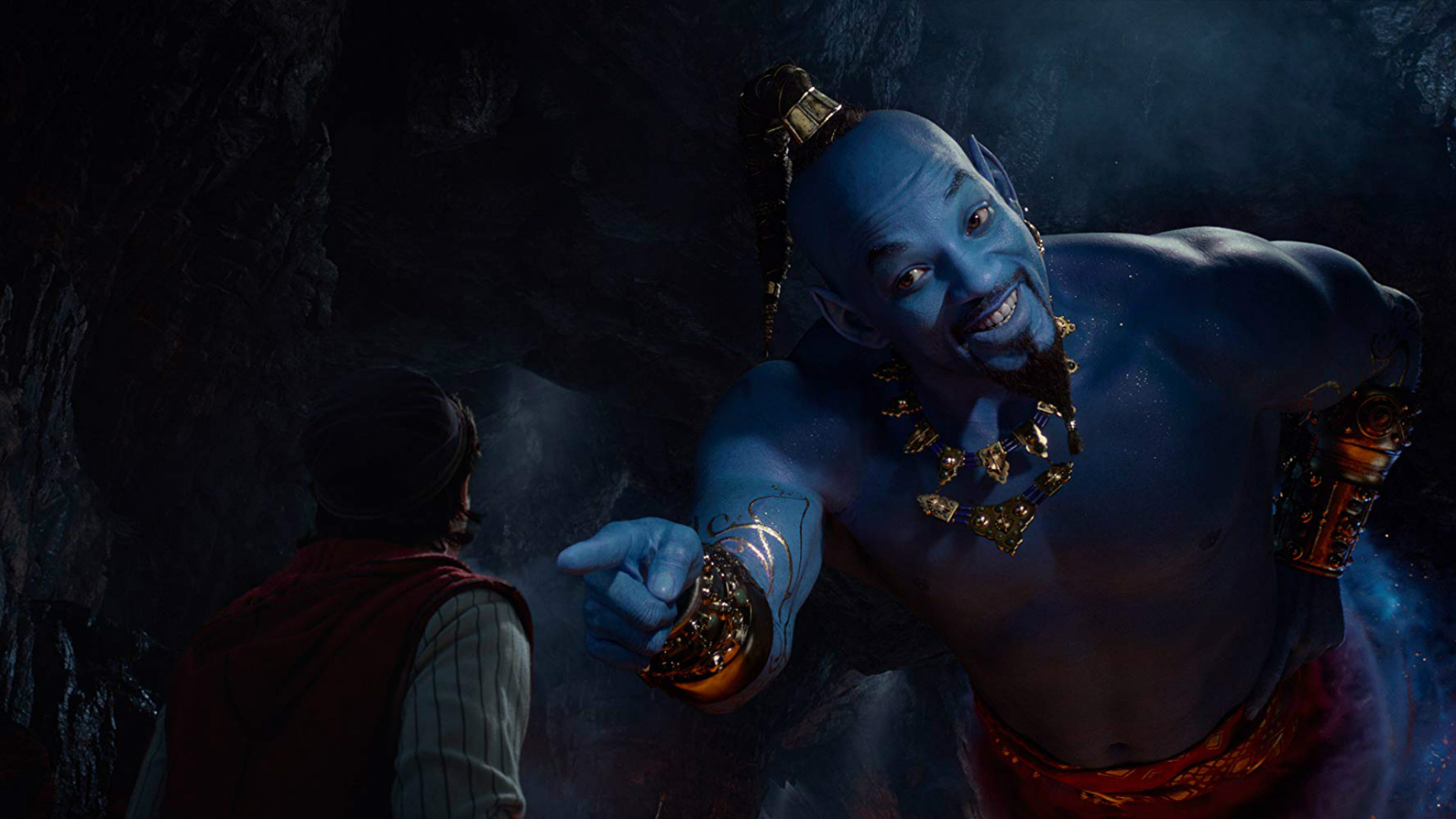 Parental Guidance: Aladdin Review