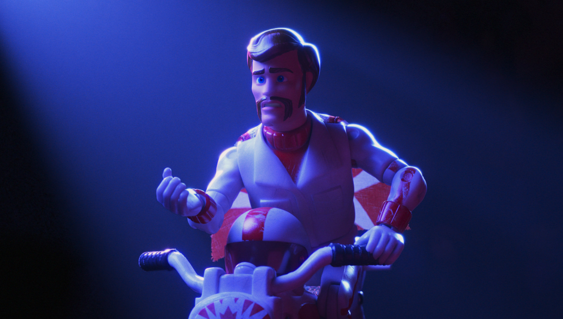 Toy Story 4 Trailer: The Gang Takes a Road Trip