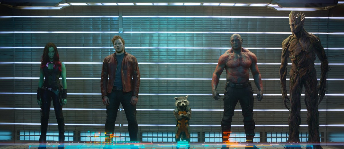 Parental Guidance MCU Rewatch: Guardians of the Galaxy