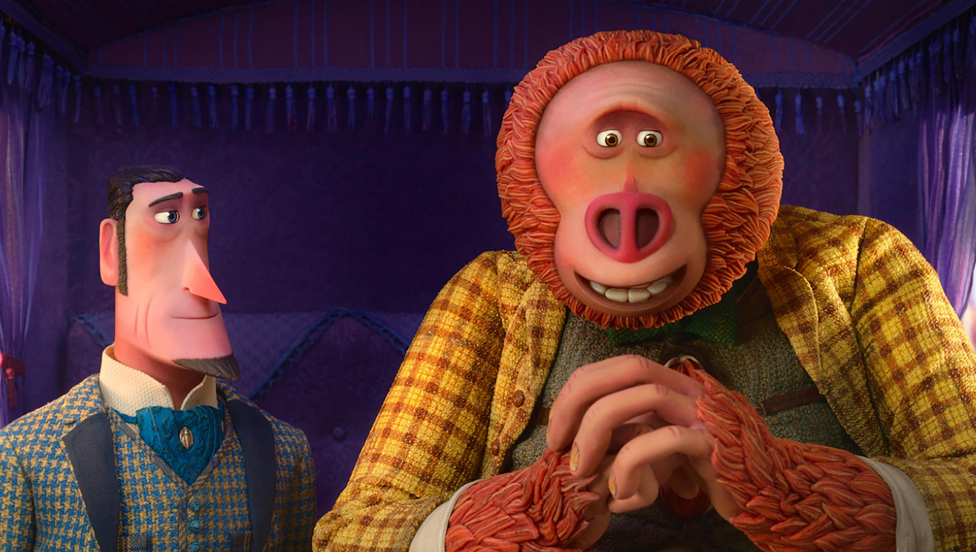 Missing Link Interview: Writer-Director Chris Butler Discusses His Film's Evolution