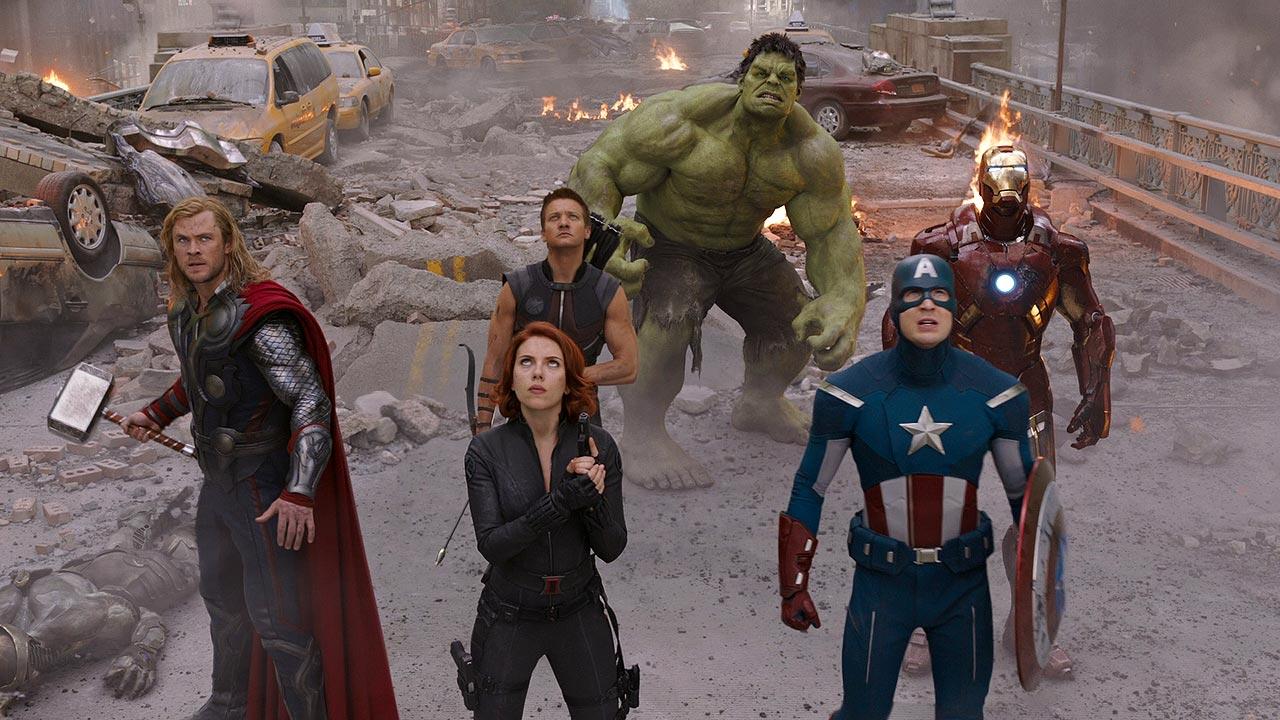 Parental Guidance MCU Rewatch: The Avengers